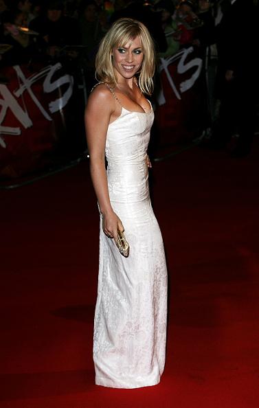 Clutch Bag「Arrivals At The Brit Awards 2007」:写真・画像(1)[壁紙.com]