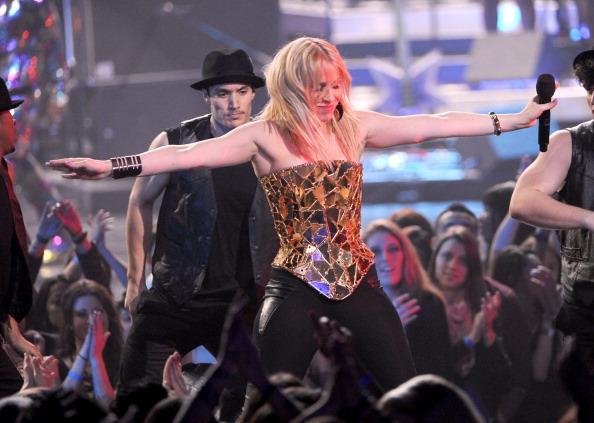 "Human Arm「""VH1 Divas"" 2012 - Show」:写真・画像(14)[壁紙.com]"