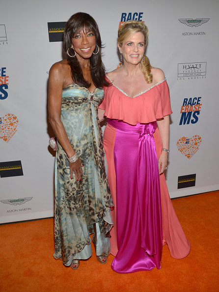 Philanthropist「21st Annual Race To Erase MS - Red Carpet」:写真・画像(8)[壁紙.com]