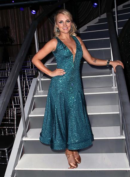 "Evanna Lynch「""Dancing With The Stars"" Season 25 - September 24, 2018 - Arrivals」:写真・画像(2)[壁紙.com]"