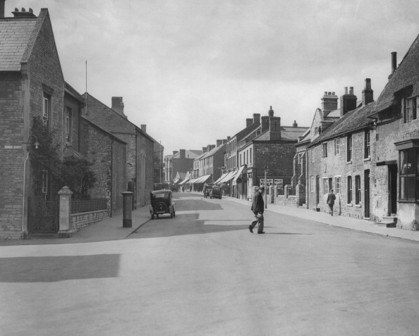 1940-1949「High Street」:写真・画像(18)[壁紙.com]