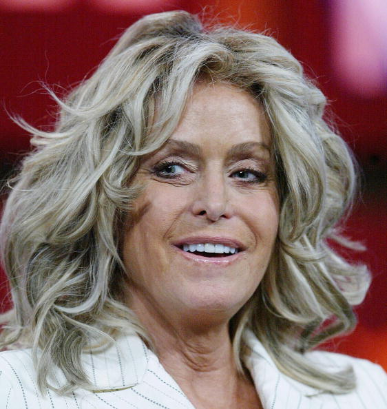 Farrah Fawcett「2005 Television Critics Winter Press Tour」:写真・画像(13)[壁紙.com]