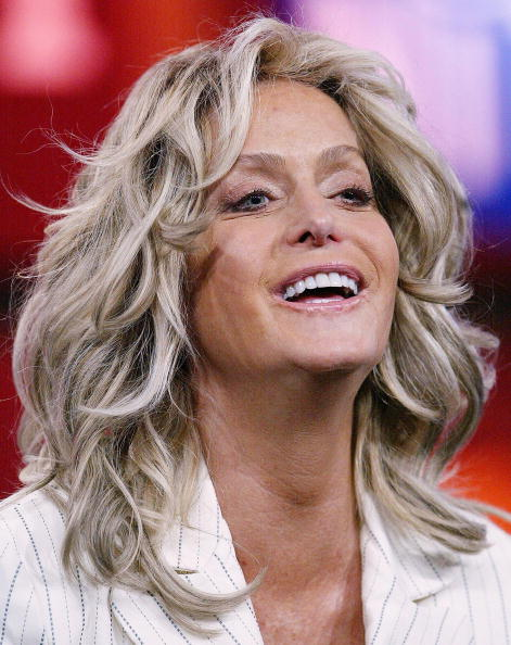 Farrah Fawcett「2005 Television Critics Winter Press Tour」:写真・画像(17)[壁紙.com]