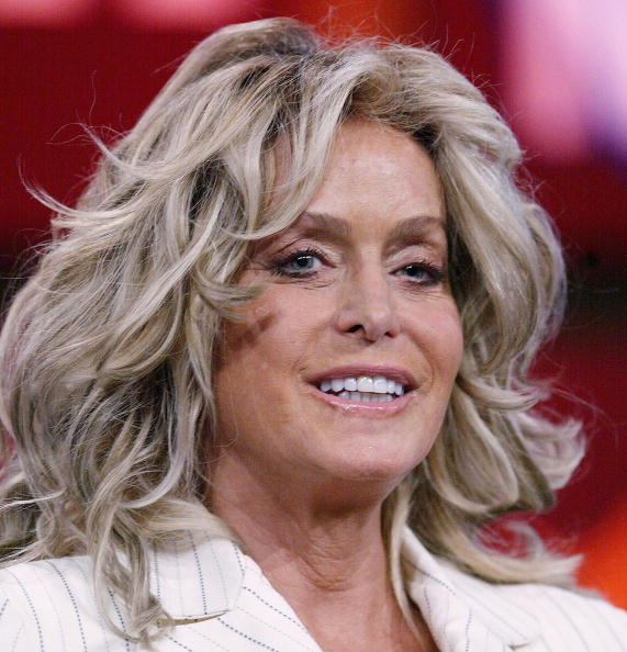 Farrah Fawcett「2005 Television Critics Winter Press Tour」:写真・画像(8)[壁紙.com]