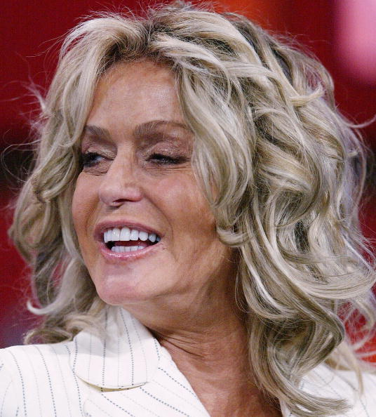 Farrah Fawcett「2005 Television Critics Winter Press Tour」:写真・画像(15)[壁紙.com]
