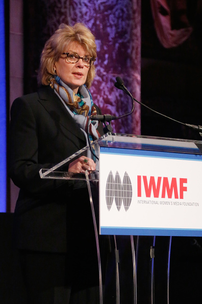 Strategy「International Women's Media Foundation's 2013 Courage In Journalism And Lifetime Achievement Awards - Inside」:写真・画像(3)[壁紙.com]