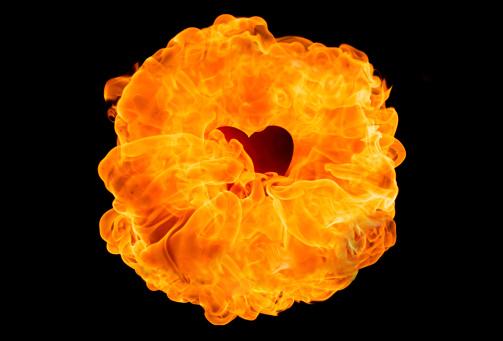 Fireball「Large fireball」:スマホ壁紙(16)