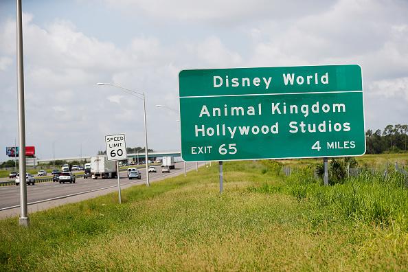 Magic Kingdom「Disney Reopens Its Magic Kingdom and Animal Kingdom Parks」:写真・画像(7)[壁紙.com]