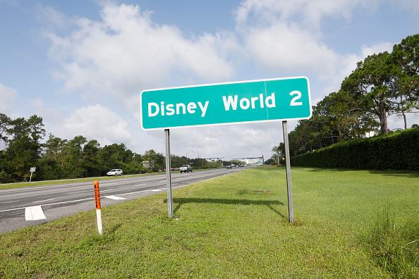 Magic Kingdom「Disney Reopens Its Magic Kingdom and Animal Kingdom Parks」:写真・画像(16)[壁紙.com]