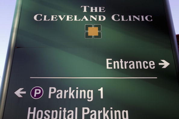 オハイオ州 クリーブランド「Silvio Berlusconi Undergoes Heart Surgery In Cleveland」:写真・画像(11)[壁紙.com]