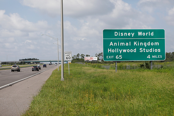 Magic Kingdom「Disney Reopens Its Magic Kingdom and Animal Kingdom Parks」:写真・画像(8)[壁紙.com]