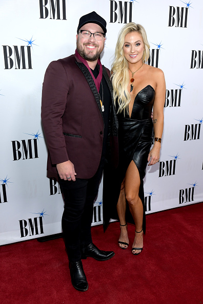 BMI Country Awards「67th Annual BMI Country Awards - Arrivals」:写真・画像(17)[壁紙.com]