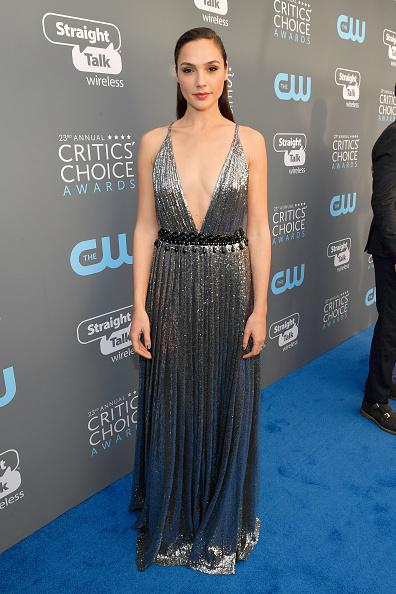 Choice「The 23rd Annual Critics' Choice Awards - Red Carpet」:写真・画像(18)[壁紙.com]