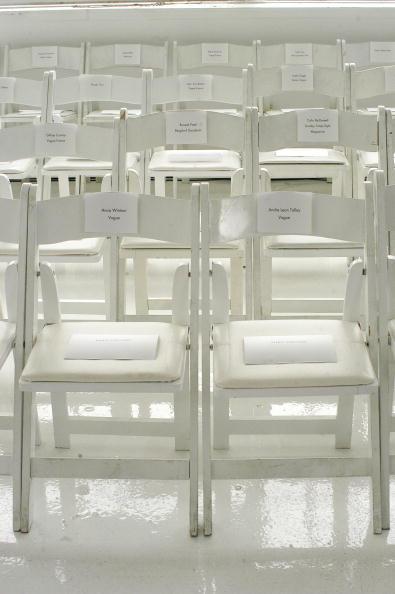 Chair「Anna Wintour」:写真・画像(0)[壁紙.com]