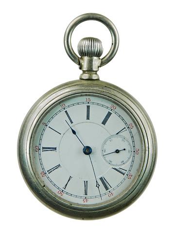 Watch - Timepiece「Antique Pocket watch」:スマホ壁紙(14)