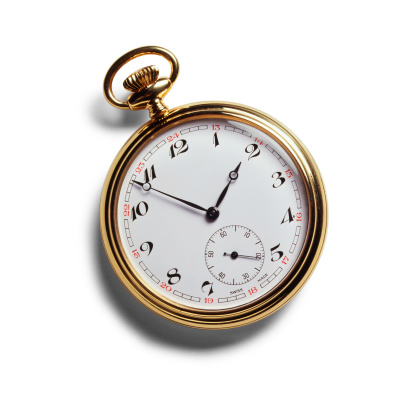 Pocket Watch「Antique Pocket  Watch」:スマホ壁紙(5)