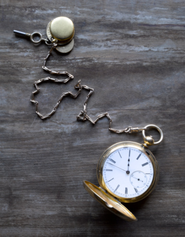 Pocket Watch「Antique Pocket Watch」:スマホ壁紙(10)
