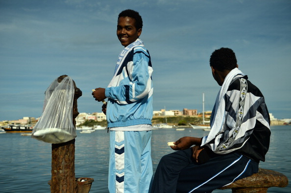 Transportation Event「Hundreds Of African Migrants Feared Dead Off The Coastline Of Lampedusa」:写真・画像(7)[壁紙.com]