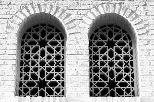 Fretwork「White mosque」:スマホ壁紙(18)