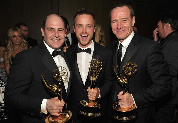 John Shearer「AMC Hosts A 62nd Annual EMMY Awards After Party - Inside」:写真・画像(0)[壁紙.com]