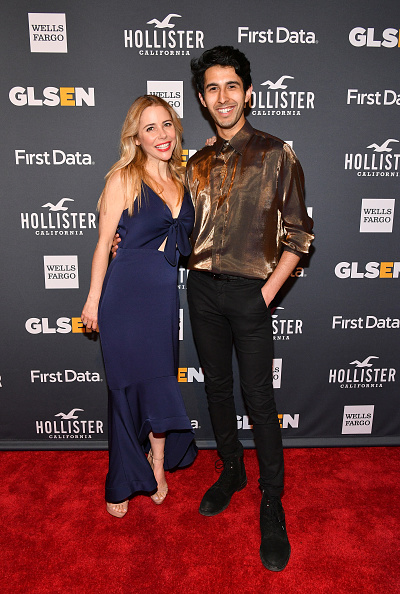 Nude Colored「GLSEN 2018 Respect Awards - New York - Arrivals」:写真・画像(10)[壁紙.com]
