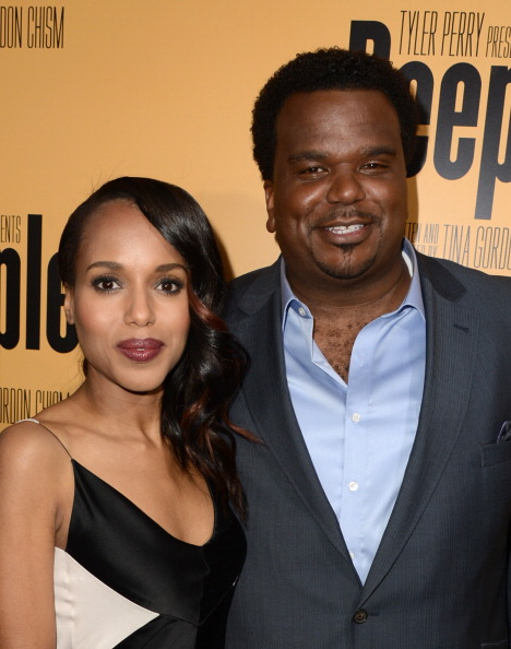 "ArcLight Cinemas - Hollywood「Lionsgate Film And Tyler Perry Presents The Premiere Of ""Peeples"" - Red Carpet」:写真・画像(17)[壁紙.com]"