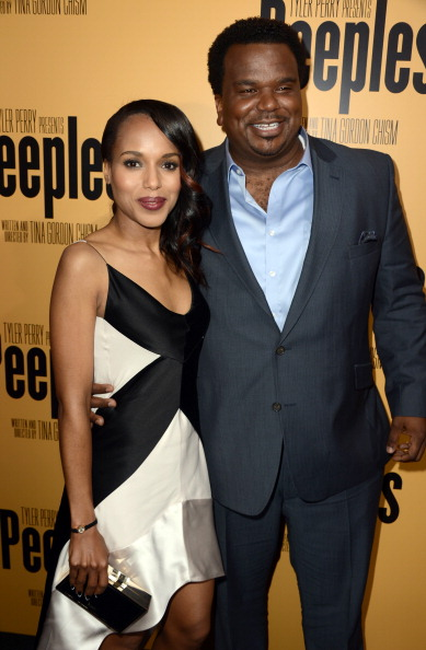 "ArcLight Cinemas - Hollywood「Lionsgate Film And Tyler Perry Presents The Premiere Of ""Peeples"" - Red Carpet」:写真・画像(16)[壁紙.com]"
