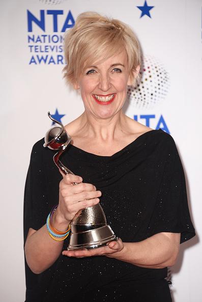Ian Gavan「National Television Awards - Winners Room」:写真・画像(4)[壁紙.com]