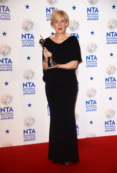 Ian Gavan「National Television Awards - Winners Room」:写真・画像(7)[壁紙.com]
