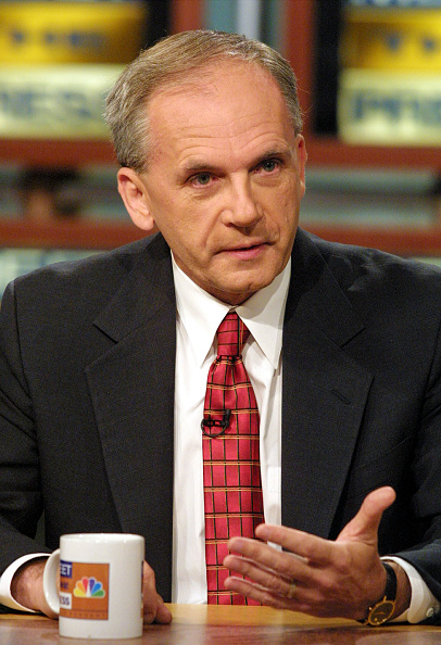 """Dresser「Former FBI Profiler Gregg McCrary on """"Meet the Press""""」:写真・画像(3)[壁紙.com]"""