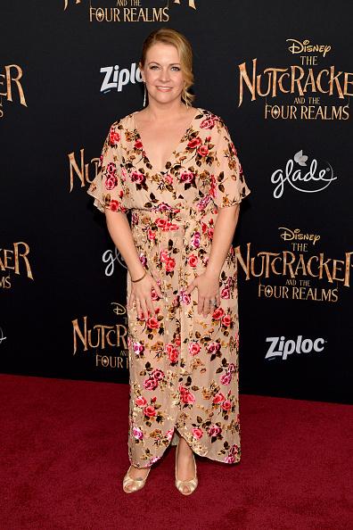 "Film Premiere「Premiere Of Disney's ""The Nutcracker And The Four Realms"" - Arrivals」:写真・画像(4)[壁紙.com]"