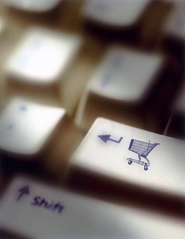 Online Shopping「Cybershopping key」:スマホ壁紙(10)