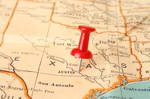 Southern countries「Austin」:スマホ壁紙(13)