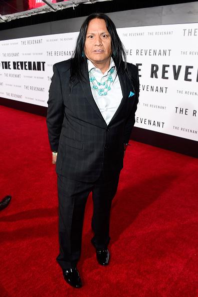 """The Revenant - 2015 Film「Premiere Of 20th Century Fox And Regency Enterprises' """"The Revenant"""" - Red Carpet」:写真・画像(4)[壁紙.com]"""