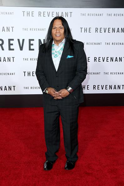 "The Revenant - 2015 Film「Premiere Of 20th Century Fox And Regency Enterprises' ""The Revenant"" - Arrivals」:写真・画像(12)[壁紙.com]"