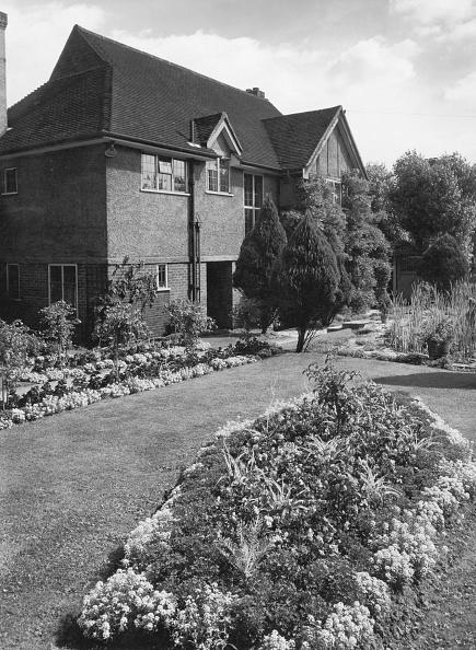 Ornamental Garden「Garden In Suburbia」:写真・画像(2)[壁紙.com]
