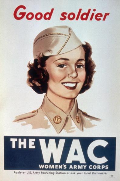 Women's Forces「'Good Soldier'」:写真・画像(4)[壁紙.com]