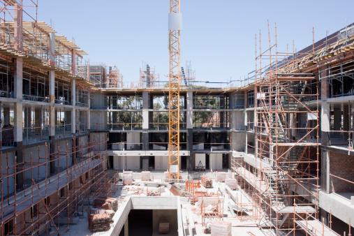 Rod「Crane on construction site」:スマホ壁紙(7)