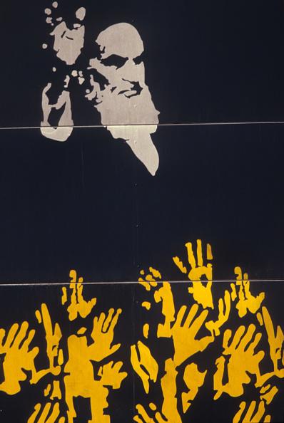 Kaveh Kazemi「Khomeini Waves」:写真・画像(14)[壁紙.com]