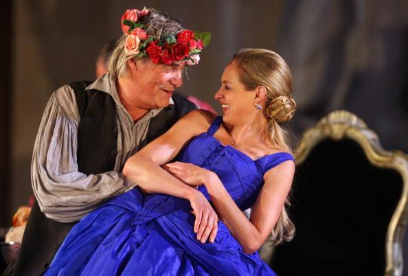 Bestof「Salzburg Festival - Everyman Rehearsal」:写真・画像(7)[壁紙.com]