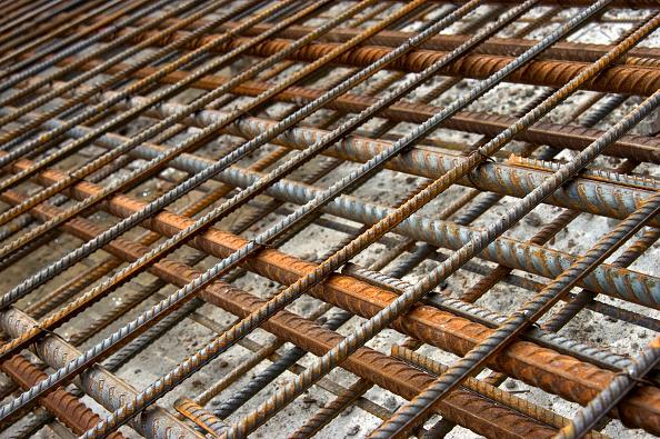 Rod「Reinforced steel bars, coils.」:写真・画像(0)[壁紙.com]