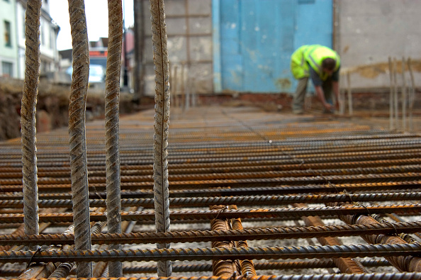 Rod「Reinforced steel bars, coils.」:写真・画像(10)[壁紙.com]