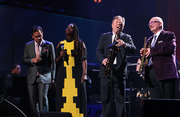 Small Group Of People「International Jazz Day 2019 All-Star Global Concert」:写真・画像(15)[壁紙.com]