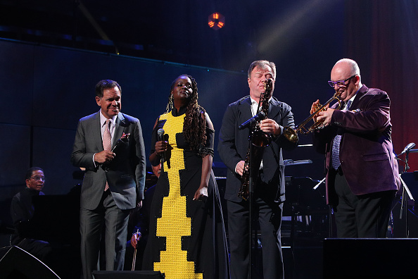 Small Group Of People「International Jazz Day 2019 All-Star Global Concert」:写真・画像(18)[壁紙.com]