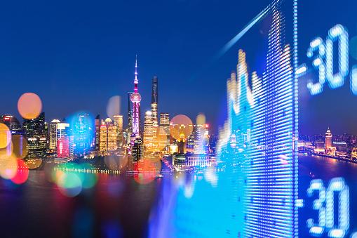 Global Finance「shanghai stock market」:スマホ壁紙(12)
