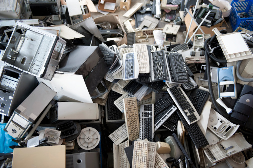 Electronics Industry「Electronics Recycling」:スマホ壁紙(17)