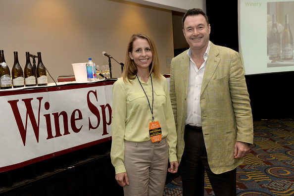 Sponsor「Wine Spectator Wine Seminar Series B - 2015 Food Network & Cooking Channel South Beach Wine & Food Festival」:写真・画像(3)[壁紙.com]