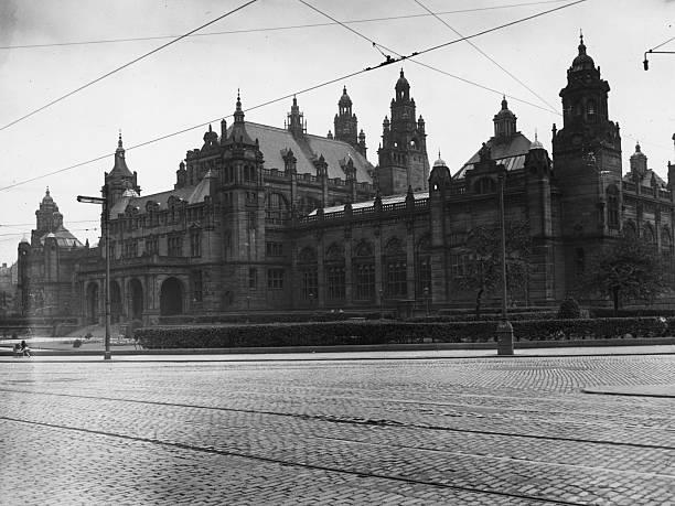 Glasgow Museum:ニュース(壁紙.com)