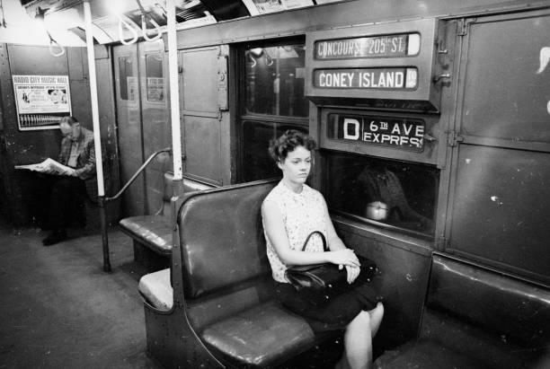 Subway Train:ニュース(壁紙.com)