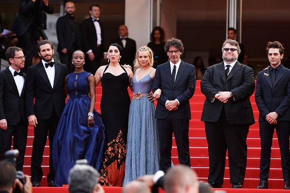 "Lace-up「Closing Ceremony And ""La Glace Et Le Ciel"" Premiere - The 68th Annual Cannes Film Festival」:写真・画像(14)[壁紙.com]"